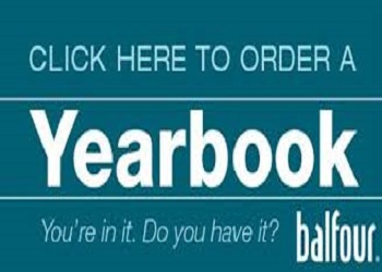 High School Yearbook Orders