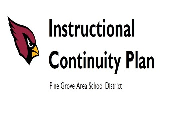 PGASD - Instructional Continuity Plan